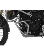 Sturzbügel für Motor Edelstahl, für BMW F800GS / F700GS / F650GS (Twin)
