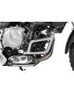 Motorsturzbügel Edelstahl, für BMW F850GS / F750GS