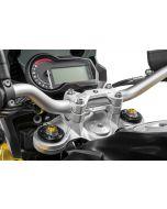 Lenkererhöhung verbunden, 20 mm, Typ 45, für BMW F850GS/ F850GS Adventure/ F900R/ F900XR