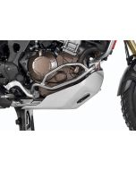 Aktionsbundle 1: Motorschutz *RALLYE* + Motorsturzbügel für Honda CRF1000L Africa Twin