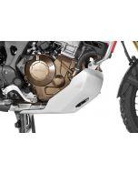 Aktionsbundle 2: Motorschutz *RALLYE EXTREME* + Sturzbügel für Honda CRF1000L Africa Twin