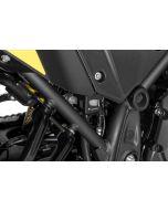 Schutz Bremsflüssigkeitsbehälter schwarz für Yamaha Tenere 700