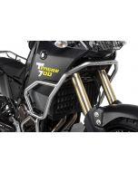 Verkleidungssturzbügel Edelstahl für Yamaha Tenere 700