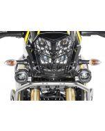 LED Zusatzscheinwerfer Satz Nebel rechts/links für Yamaha Tenere 700