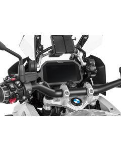 TFT Diebstahlschutz, Aluminium für BMW R1250GS/ R1250GS Adventure/ R1200GS (LC) (2017-)/ R1200GS Adventure (LC) (2017-)