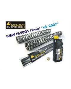 Progressive Gabelfedern, BMW F650GS (Twin) 2008-2012