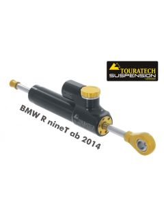 Touratech Suspension Lenkungsdämpfer *CSC* für BMW R nineT ab 2014 *incl. Anbausatz*