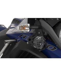 LED Zusatzscheinwerfer Satz Nebel rechts/links für BMW R1250GS Adventure/ R1200GS Adventure ab 2014, schwarz