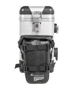 ZEGA Pro / ZEGA Mundo Zubehörhalter Set mit Zusatztasche+ EXTREME Edition by Touratech Waterproof