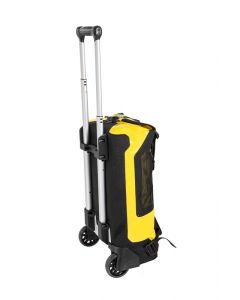 Reisetasche Duffle RG mit Rollen, 34 Liter, gelb, by Touratech Waterproof made by ORTLIEB