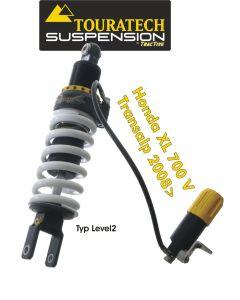 Touratech Suspension Federbein für Honda XL700V Transalp ab 2008 Typ Level2/ExploreHP