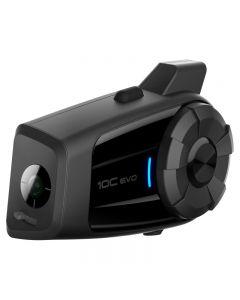 Headset mit Actioncam Sena 10C EVO