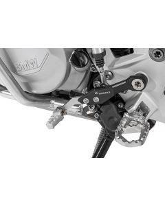 Schalthebel längenverstellbar und klappbar für BMW F850GS/ F850GS Adventure/ F750GS