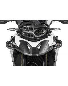 LED Zusatzscheinwerfer Satz Nebel / Nebel für BMW F850GS / F750GS