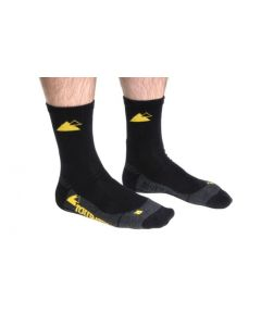 "TOURATECH ""Heavy Duty Riding Socks"" mit DEO®DORANT Effekt, Socken"