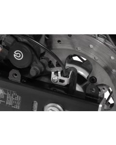 ABS-Sensorschutz, hinten für BMW G650GS / G650GS Sertao
