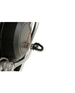 Bremshebel klappbar Anbaukit für KTM 1050 Adventure/ 1090 Adventure/ 1290 Super Adventure/ 1190 Adventure/ 690 Enduro/ 690 Enduro R/ 790 Adventure/ Husqvarna 701