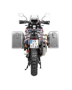 ZEGA Mundo Koffersystem für KTM 1290 Super Adventure S/R ab 2021