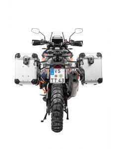 ZEGA Evo X Sondersystem für KTM 1290 Super Adventure S/R ab 2021