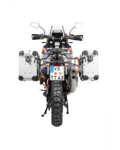 ZEGA Evo Koffersystem für KTM 1290 Super Adventure S/R ab 2021