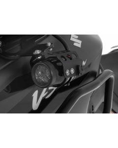 Zusatzscheinwerfer Xenon links Suzuki DL 650 bis 2011