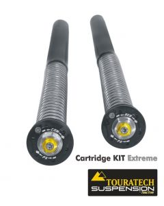 Touratech Suspension Cartridge Kit Extreme für Honda CRF1100L Africa Twin ab 2020
