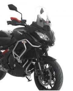 Verkleidungssturzbügel Edelstahl für Kawasaki Versys 650 ab 2015
