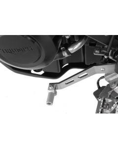 Schalthebel Edelstahl klappbar für Triumph Tiger 800/ 800XC/ 800XCx