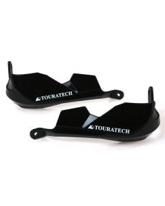 Touratech Handprotektor GD, schwarz, für Original-Lenker Triumph Tiger 800/ 800XC/ 800XCx und Tiger Explorer