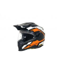 Helm Touratech Aventuro Carbon