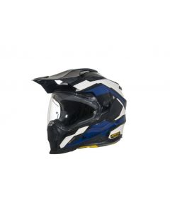 Helm Touratech Aventuro Carbon