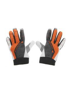 Handschuh Touratech MX-Lite, Größe 12, orange
