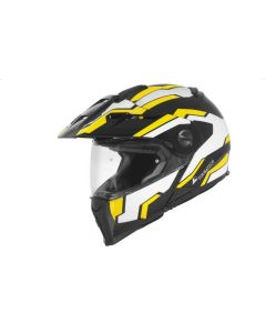 Helm Touratech Aventuro Mod  ECE/DOT
