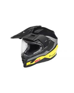 Helm Touratech Aventuro Carbon2