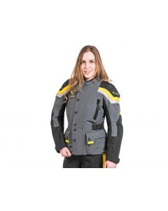 Compañero World Traveller, Jacke Damen