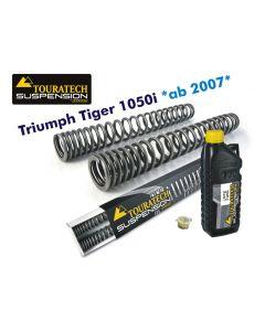 Progressive Gabelfedern, Triumph Tiger 1050i *ab 2007*
