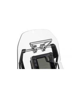 GPS Anbauadapter über Instrumente für Yamaha Tenere 700