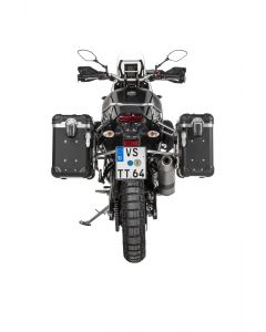 ZEGA Evo Koffersystem für Yamaha Tenere 700