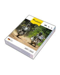 TOURATECH Katalog 2021 Französisch